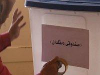 IKBY'deki referandum dövizi etkiledi!
