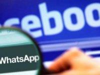 Whatsapp ve Facebook sonunda birleşiyor!