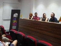 Hak Odaklı Habercilik ve Medyada LGBTİ Temsili Semineri Gerçekleşti