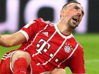 Franck Ribery için 'Süper Lig'e dönüyor' iddiası!