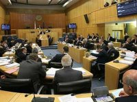 Enosis plebisiti oturumu 20 Kasım'a kaldı