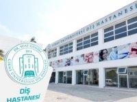 Dr. Suat Günsel Girne Üniversitesi Diş Hastanesi 5 Ekim'de hasta kabul edecek