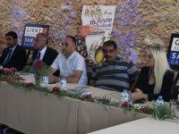 16'ncı Zeytin Festivali için geri sayım başladı