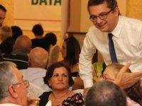 CTP Girne'de buluştu: Bu yozlaşmış sistemi biz değiştireceğiz!