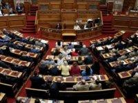 Yunanistan Parlamentosu 'cinsiyet değiştirme hakkını' tanıdı