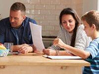Uzmanlara göre çocuğu ebeveyn tembelleştiriyor
