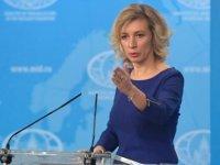 Rusya'dan Erdoğan'a Kırım yanıtı