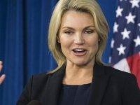 ABD: Türkiye'nin bizimle arasına mesafe koymadığını umuyoruz