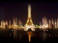 Eyfel Kulesi'ni fotoğraf çekmek geceleri yasak