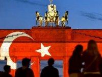 Alman siyasetçiler Türkiye'ye yaptırım istiyor