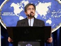 İran: Kuzey Irak'la sınırlar kapatılmadı