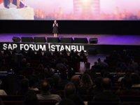 Near East Technology SAP Forum İstanbul'a Katıldı