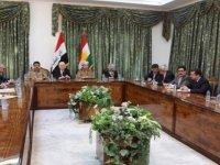 IKBY, Irak'ın 'referandumu iptal edin' talebini reddetti