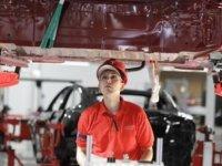 Tesla 400 çalışanını işten çıkardı
