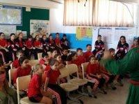 Vakıflar İdaresi'nden öğrencilere 'iyilik oyunları'