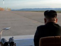 ABD'den Kuzey Kore'ye: İlk bomba düşene kadar...