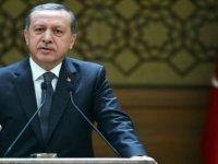 Erdoğan: Somali'ye ter türlü yardım hazırlığı için talimat verdim