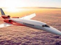 'Concorde'un oğlu' için geri sayım