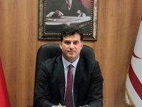 "Özgürgün: ""Rum Meclisi'nin kararı provokasyonların devamı"""