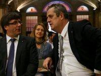Katalonya: Noel'de bağımsızlığımızı ilan edebiliriz