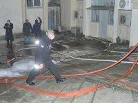 Devlet Laboratuarı'nda çıkan yangının sebebi halen araştırılıyor: Komite ek süre istedi