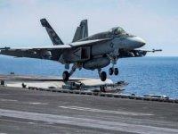 İspanya'da 5 günde ikinci savaş uçağı kazası