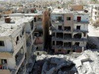 SDG: IŞİD'in Rakka'daki direnişinin sonuna saatler kaldı