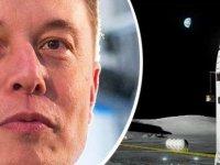 Elon Musk Mars için tarih verdi