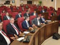 Meclis'te yaz saati ve AB uyum yasaları konuşuldu