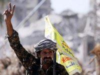 SDG: Rakka, IŞİD'den tamamen kurtarıldı