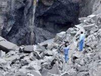 Şırnak'ta kömür ocağında göçük: 4 işçi yaşamını yitirdi