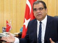 Sağlık Bakanı Faiz Sucuoğlu Ankara'ya gitti: Yeni protokol imzalanacak