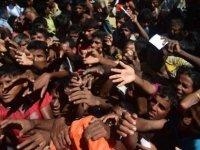 Rohingyalara uygulanan şiddet belgelendi