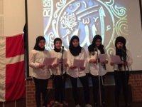 Danimarkalılar 'Türk camileri'nden tedirgin