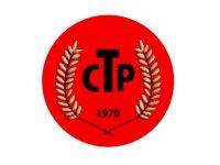 CTP, Ercan konusunda soruşturma önergesi veriyor