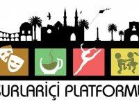 Selimiye Meydanı'nda sinema keyfi