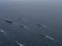 Kuzey Kore'den ABD'ye: Hayal edemeyeceğiniz bir saldırı ile karşılaşabilirsiniz