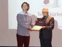 """LAÜ'de """"Gönüllü Kan Bağışçısı Eğitim Semineri"""" gerçekleştirildi"""