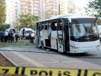 Mersin'deki saldırıyla ilgili 11 kişi gözaltında