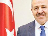 Şaban Dişli, Erdoğan'ın danışmanlığı görevinden istifa etti