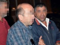 Katiller Kıbrıs'a kaçmaya çalışırken yakalandı