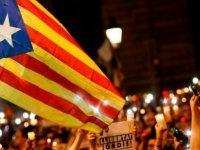 Madrid'den Katalonya için erken seçim girişimi