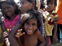 UNICEF: Arakanlı çocuklar dünyada cehennemi yaşıyor