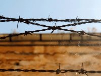 KKTC'den Güney'e kaçmaya çalışan 14 Suriye göçmeni tutuklandı