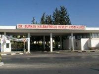 Burhan Nalbanoğlu Hastanesi'nden açıklama