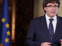 Katalan lider, Madrid'in kararını Franco dönemine benzetti