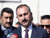 TC Adalet Bakanı Gül: Artık Gülen'in iadesini bekliyoruz
