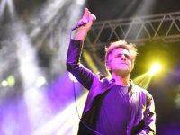 Gönyeli Gençlik Festivali, Teoman konseri ile sona erdi