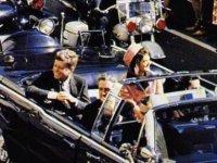 Trump'tan Kennedy suikastına ilişkin gizli belgelerin paylaşılmasına onay