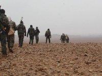 DSG: Suriye'nin en büyük petrol sahalarından birini IŞİD'den geri aldık